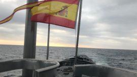 España participa en las mayores maniobras de submarinos de la OTAN en el Mediterráneo
