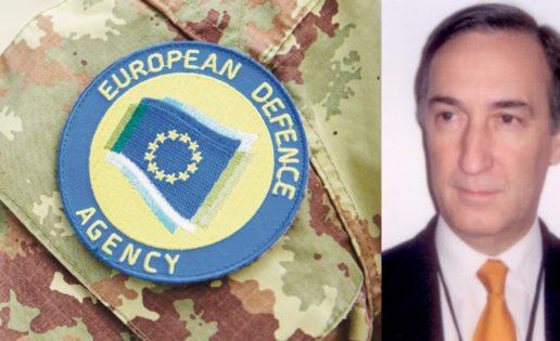 Un militar español, al frente de una dirección clave de la Agencia Europea de Defensa