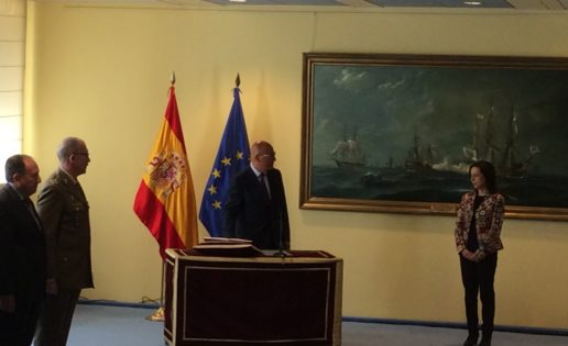 El nuevo SEDEF: «En España hay pobreza infantil»