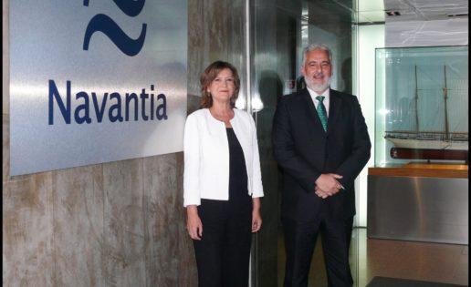 Una ingeniera de Montes presidirá Navantia; García Vilasánchez, cesado