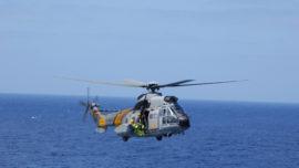 Autorizada la compra de un helicóptero del SAR por 18 millones