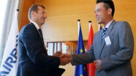 El francés Guillaume Faury será el nuevo CEO de Airbus