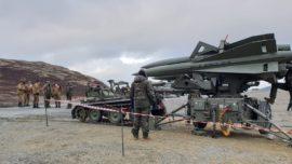 Noruega (I): España, en la «guerra» del Ártico con la OTAN