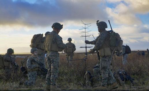 Cuando el desafío militar es compatibilizar los sistemas de comunicación y datos