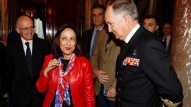 Bien por la rápida rectificación de la ministra Robles