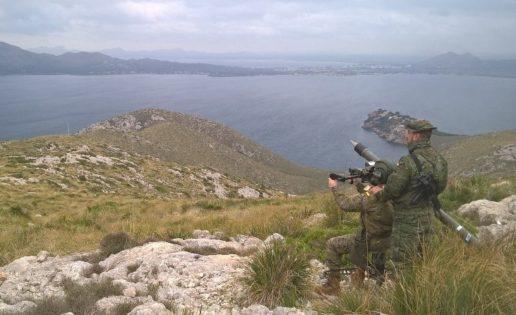 Alicante y el Mediterráneo, en «alerta» de defensa antiaérea