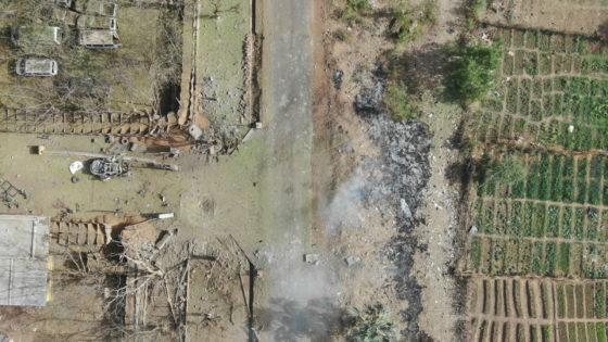 España refuerza la seguridad de la base de la UE atacada en Malí