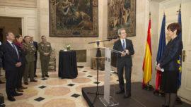 Francia condecora a una ingeniera española por su papel clave en un programa militar