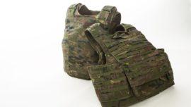 El Ejército de Tierra anuncia chalecos femeninos en la semana del 8-M