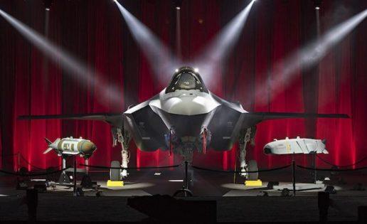 Crisis en la OTAN: EE.UU. expulsa a Turquía del programa del caza F-35
