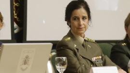 La primera general de España: ingeniera agrónoma y de familia militar
