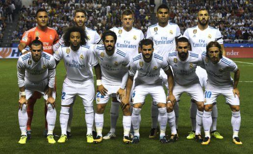 El Madrid no tira el dinero con Dembelés, gasta en jugadores de futuro como Vinicius y Rodrygo
