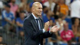 Brahim encandila a Zidane, un fichaje sin pábulo pero con mucho talento