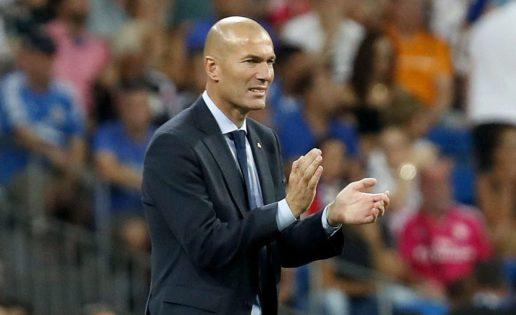 Zidane no piensa en dinero ni en su contrato, su precio es triunfar