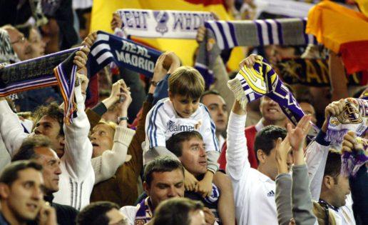 Mourinho es un entrenador acabado para el Real Madrid