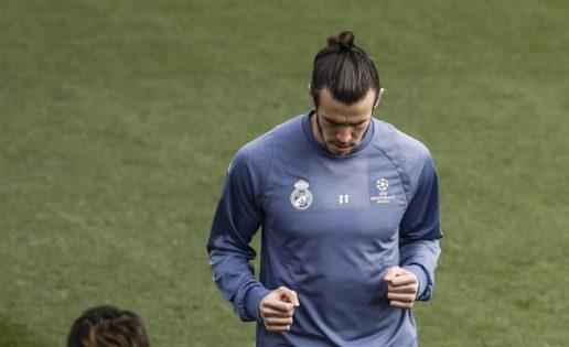 Bale se pone a trabajar con el reto del clásico