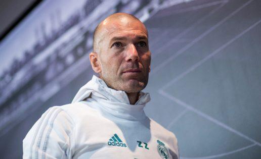 Zidane, el mejor fichaje de Florentino en 17 años de presidencia no pide un euro