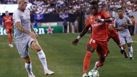 Icardi, Joao Félix y Jovic se ofrecen al Real Madrid