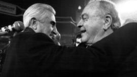 Franco respetó a Bernabéu porque le plantó cara y le demostró acertar en todo