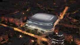 El penúltimo sueño de Florentino Pérez, adelante: el Bernabéu ya está financiado