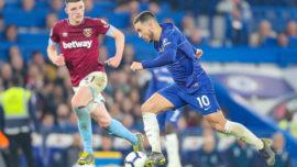 Hazard, el Tintín del fútbol belga, comienza su aventura en el Real Madrid