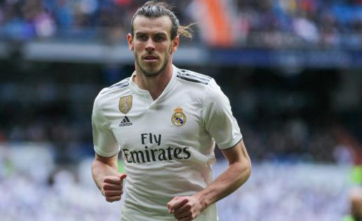 Gareth Bale, búsquese un traspaso, en el Real Madrid no va a jugar más