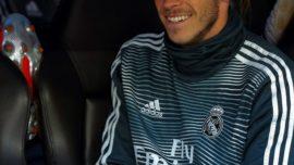Bale ya ve lo que le espera: si no juega y desea quedarse, eso dirá muchas cosas