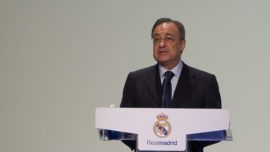 Al Madrid le salen las cuentas y no se hipoteca con fichajes físicamente dudosos