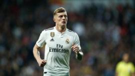 Kroos renueva porque tiene el compromiso y la actitud que exige Zidane