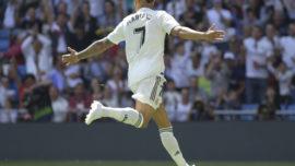 Zidane, una revolución nada traumática y un plantel corto, de 23 jugadores