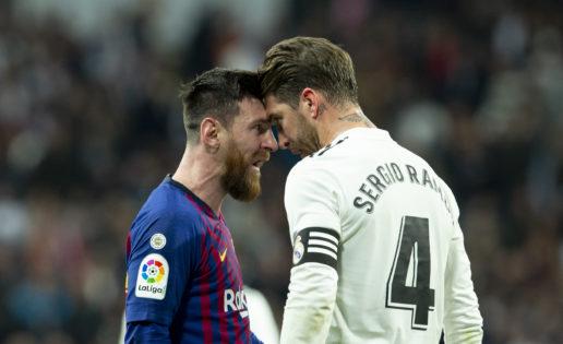 Ramos tiene un plan: tres años más en el Real Madrid y dos en Estados Unidos