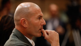 """Zidane se despide de su hermano Farid: """"Siempre me mostraste el camino"""""""