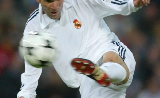 Zidane, contigo empezó todo: diecisiete años del golazo de la Novena