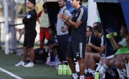 La casa blanca planifica la carrera de Raúl, similar a la de Zidane: su futuro a medio será dirigir al Real Madrid