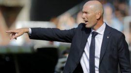 Zidane, la clave del cambio: o defendemos todos o no conseguiremos nada
