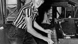 Louisiana, la tierra de Jerry Lee Lewis y Fats Domino