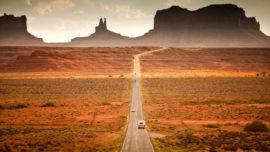 Canciones de carretera: de Willie Nelson a Merle Haggard