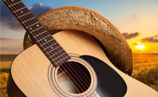 Canciones de country para el verano