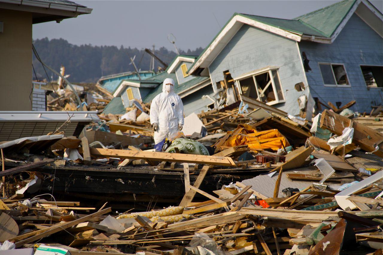 La balada de fukushima tras un biombo chino for Para su casa