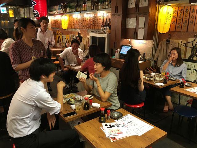 """Las encantadoras """"izakayas"""" (tabernas) son un lugar magnífico para disfrutar de la gastronomía nipona."""