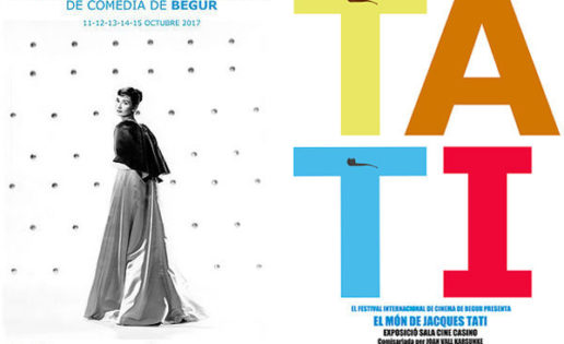 III Festival de Cine de Begur