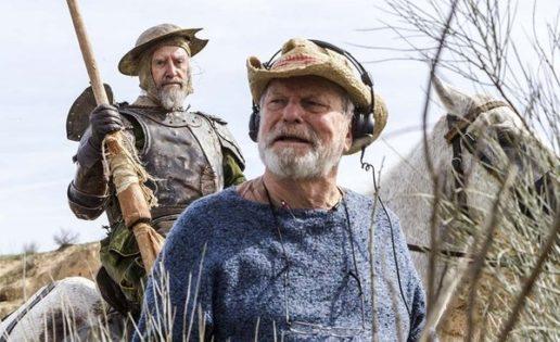 Terry Gilliam y Pedro Sánchez: ¿y si sí?