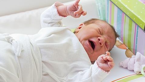 El estrés impide que los recién nacidos manifiesten el dolor