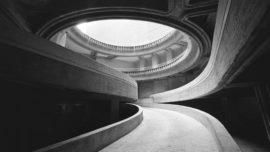 Fotografía y Arquitectura Moderna en España. Entrevista a Iñaki Bergera
