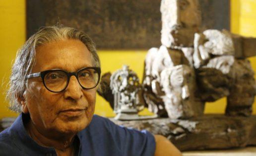 Balkrishna Doshi, un Pritzker a lo esencial