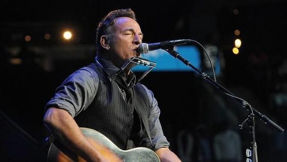 Las grandes esperanzas de Bruce Springsteen