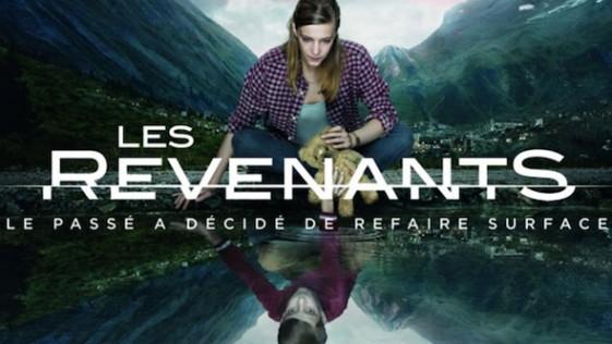 """""""Les Revenants"""", la serie francesa que parece inglesa"""