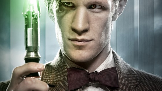 Matt Smith abandona «Doctor Who»