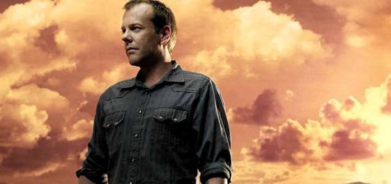 Vuelve el mito. Vuelve Jack Bauer en «24: Live another day»