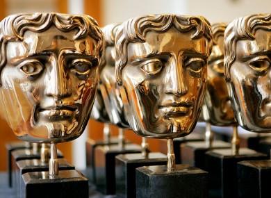 Lista de nominados y premiados de los BAFTA tv awards 2013